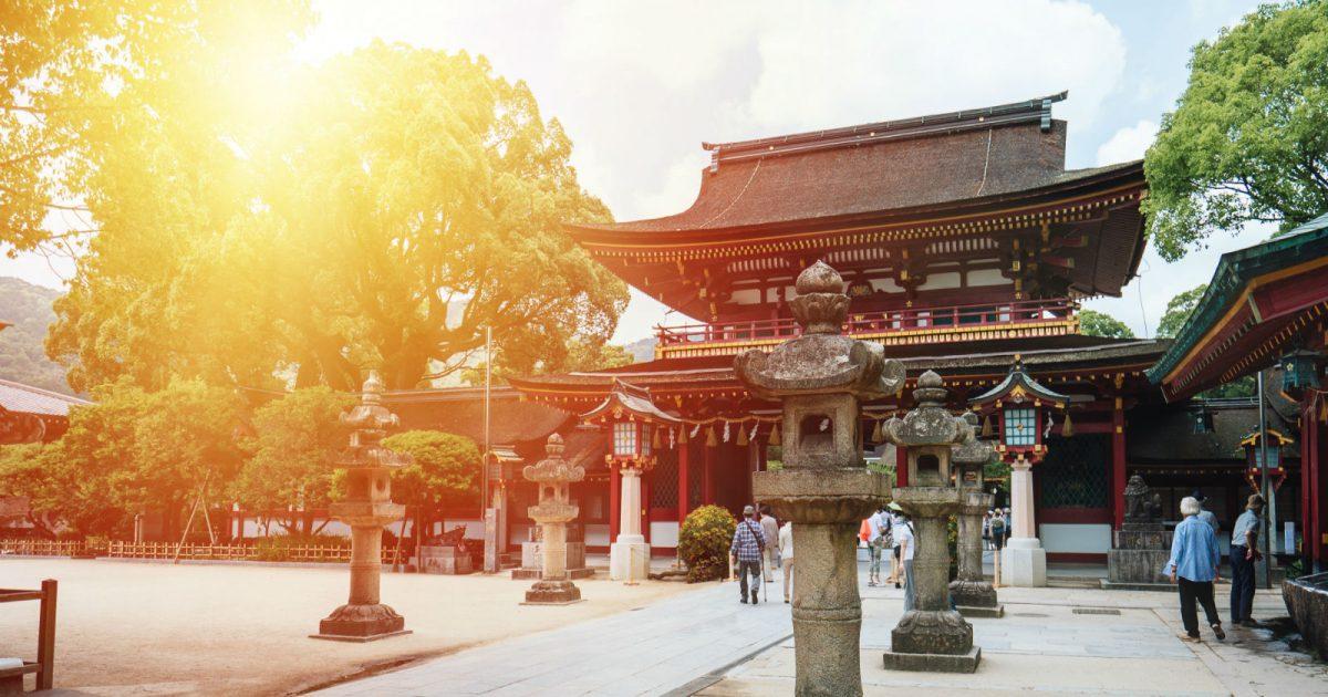 九州の旅で利用したいホテル